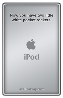 Rejected iPod Engravings [pics]