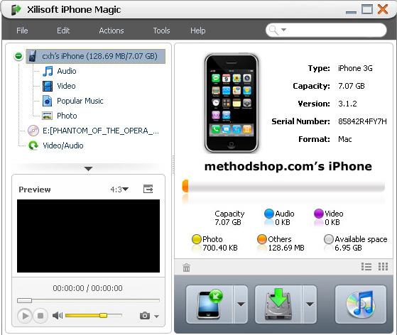 minted methodshop