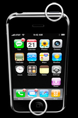 iPod or iPhone Reset 1