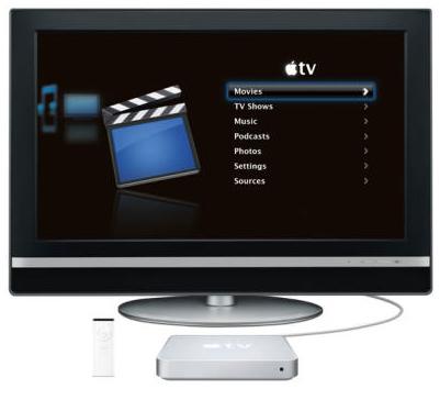 Apple TV Take 2: Movie Rentals, No Computer Required 2