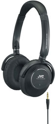 JVC HA-NC250 Noise Canceling Headphones 2