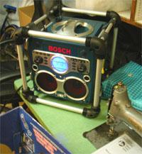 Bosch iPod Power Box Review 1