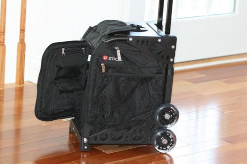 Zuca Sport Bag Review