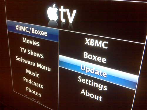 Oops! The Apple TV 2.3.1 Update Breaks Boxee Hack 2