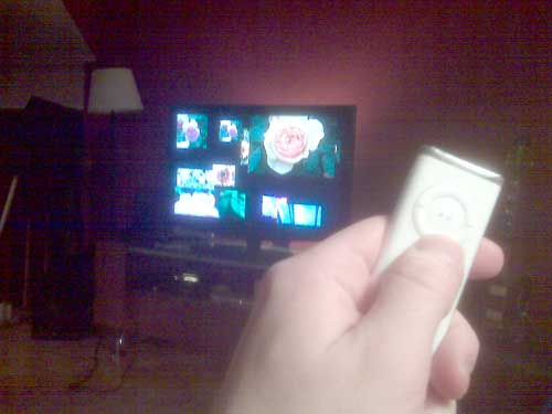 apple tv remote battery dies quickly