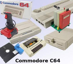 HOW TO: Play Old Commodore 64 Games On Your Mac or PC [tutorial]