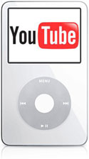 How To Download Youtube Videos - Youtube Ipod 1