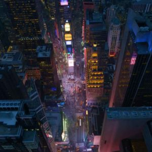 Have You Seen This Incredible New York City Flyover Filmed In 12k?