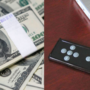 Have You Seen The $1 Million Dollar Remote For Sale On Amazon?