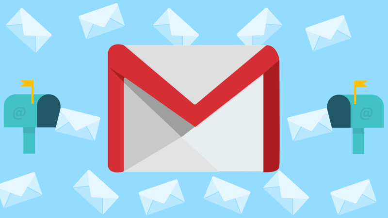 Gmail - Google Email
