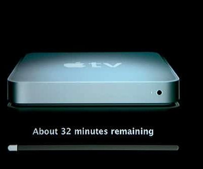 Apple TV Upgrading