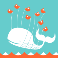 Interview With The Creator Of The Twitter Fail Whale Graphic