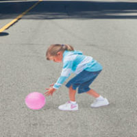 Have You Seen This? Canadians Are Using Photos Of Children As Speed Bumps