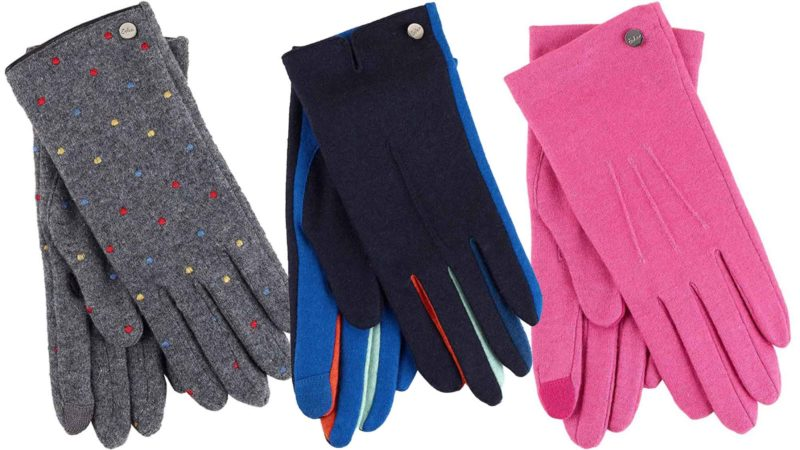 ECHO Touch Gloves