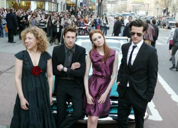 Doctor Who Season 6 Premiere