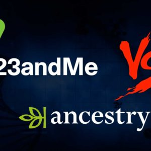23andMe vs Ancestry: Which Home DNA Kit Should You Try?