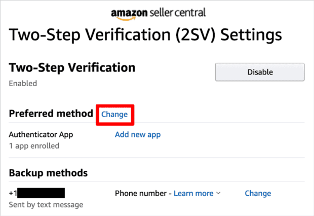 Change Your Two-Factor Authentication Device - Two-Factor Authentication Apps