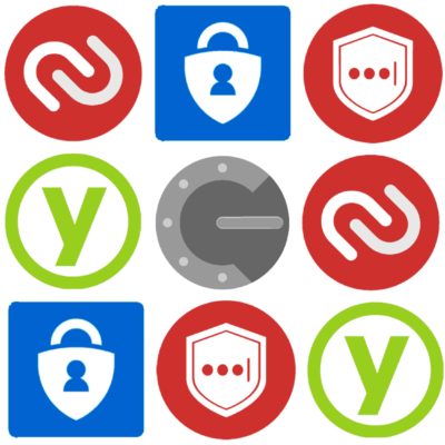 Two-Factor Authentication Apps (2FA)