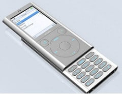 Pictures in Patent Application Give Clues To The First iPhone's Features 1