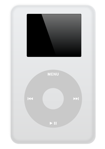 Español: An Ipod 4G