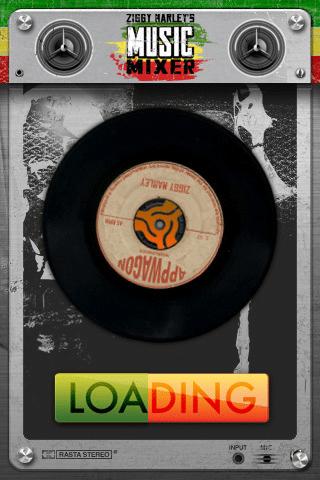 Ziggy Marley'S Music Mixer Iphone App - 4173092926 C83674B9Bf O 2