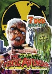 Toxic Avenger SXSW