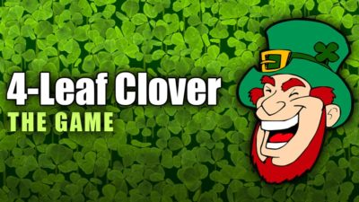 30 Really Funny Irish Jokes That Will Make You Smile - 4leafclover game 1