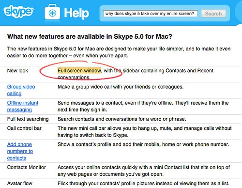 Skype 5 Sucks: Here's How to Downgrade to an Older Version of Skype
