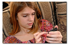What social network do you think teens prefer: Twitter or Facebook?