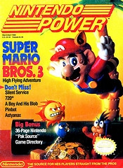 RIP Nintendo Power Magazine (2012)