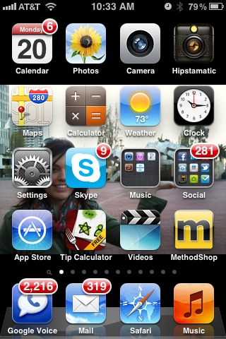 How To Add A Custom Website Bookmark to Your iPhone, iPod Touch or iPad Home Screen [tutorial]