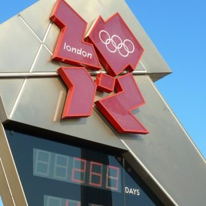 Olympic Stories from the 2012 London Games
