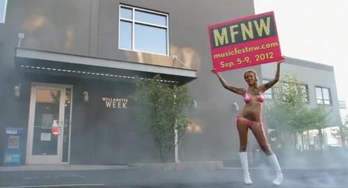 Portland Vs Austin: Is Mfnw The Next Sxsw?