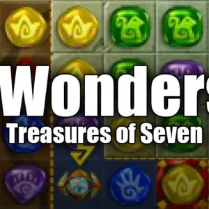 7 Wonders: Treasures of Seven - Play Now For Free