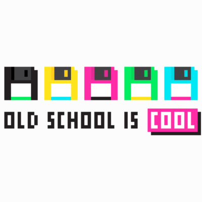 8-Bit Retro Old School