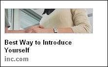 Inappropriate Linkedin Thumbnail