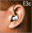 Shure E3C Earbuds [review]