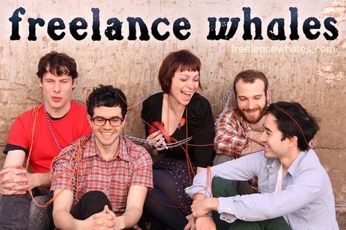 Freelance Whales' Influence On Stargroves