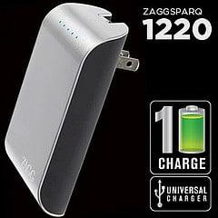 Zaggsparq 1220 [Review]