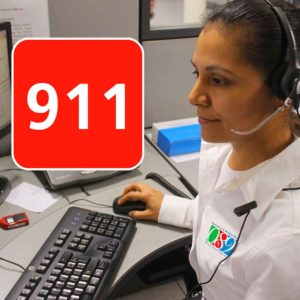Toddler Calls 911 Almost 300 Times With Mother's Deactivated Mobile Phone
