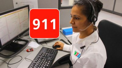 Emergency 911 Dispatchers
