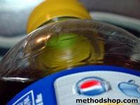 Pepsi iTunes: Peek Angle