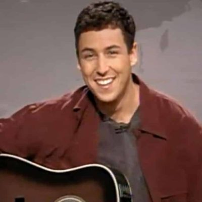 Adam Sandler's Hanukkah Songs