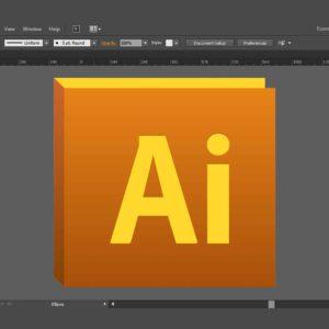 How To Convert EPS to PDF Using Adobe Illustrator - Tutorial