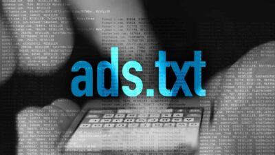 Ads.txt File Format