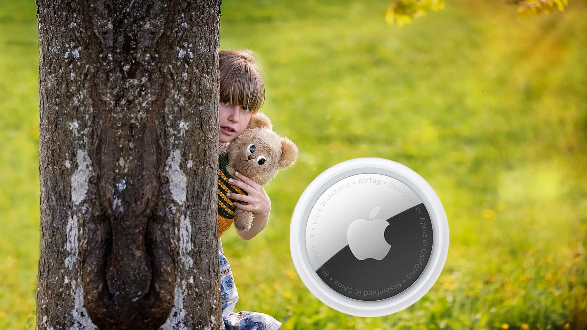 Airtag: High-Tech Game Of &Quot;Hot Or Cold&Quot; Or &Quot;Hide-And-Go-Seek&Quot;