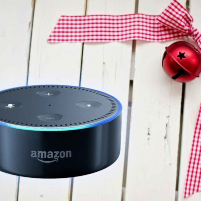 Questions To Ask Alexa About Christmas