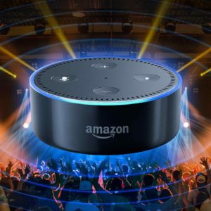 Alexa New Year's Eve Countdown Skills: Ring In The New Year With These 3 Alexa Skills