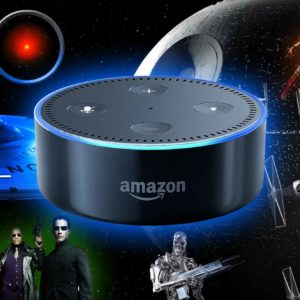 15 Funny Sci-Fi Related Commands To Ask Alexa