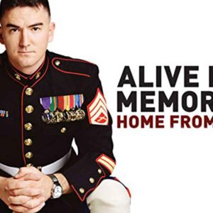 Alive Day Memories - Soldier Share Their Survival Stories From Iraq